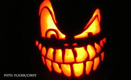 Patriarhia condamna serbarile de Halloween din scoli si gradinite. \
