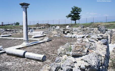 Amphipolis - GETTY