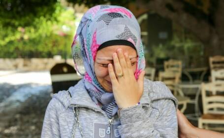 humans of new york, refugiati