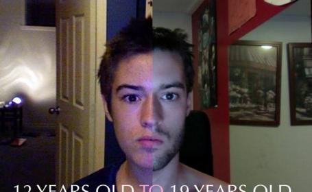 timelapse Hugo