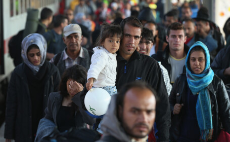 Cea mai lunga criza a refugiatilor din lume este pe care sa se incheie. ONU cere repatrierea locuitorilor