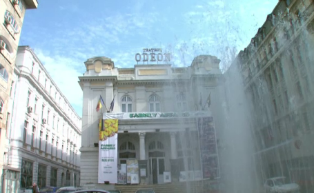 Cheltuielile Teatrului Odeon, verificate de o comisie a Consiliului General. Doina Lazar: \