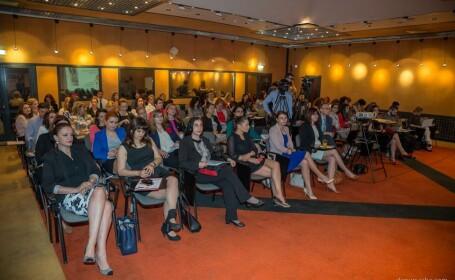 """Conferinta """"ELE AU REUSIT"""" ajunge la Cluj-Napoca"""