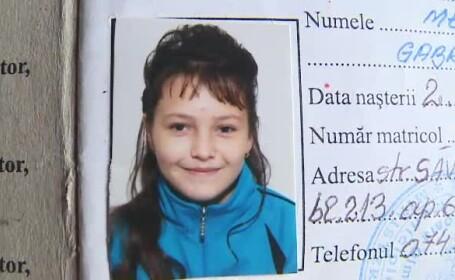Gabriela, o fata de 13 ani din Arad, e de negasit. Mama ei s-a speriat dupa ce i-a citit mesajele primite pe Facebook