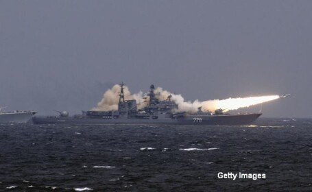 Vas militar rus