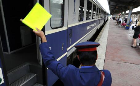 cover trenuri Gara de Nord CFr