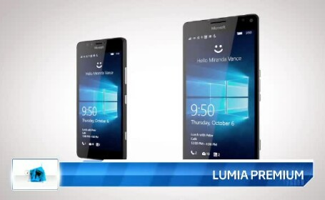 Lumia 950 - STIRI