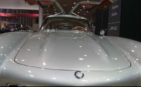 Mercedes-Benz Coupe - STIRI