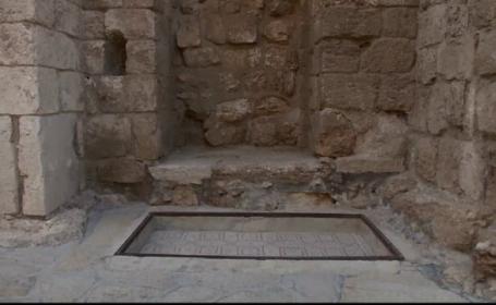 mormantul lui Lazar, Ierusalim