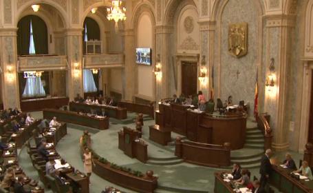Dosarul Revolutiei: Senatul refuza sa-i ajute cu documente pe procurori. \