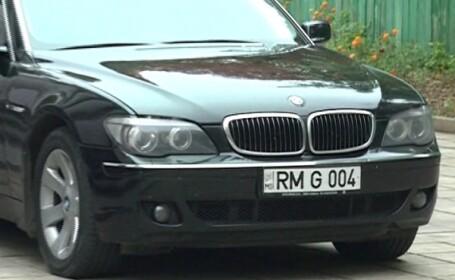 BMW mitropolit