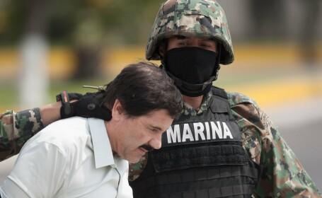 Baronul mexican al drogurilor \