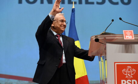 Congresul PSD din octombrie 2015 - 2
