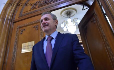 Liviu Dragnea vrea sa examineze activitatea ministrilor PSD. Surse: Patru posturi din Guvern ar putea fi remaniate