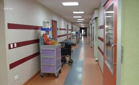spital, pacienti