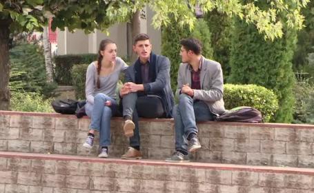 Scandal la UMF Iasi. 45 studenti din Maroc au \