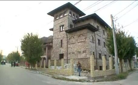Scandalul din jurul vilei care ar putea sa o trimita din nou dupa gratii pe Elena Udrea. \