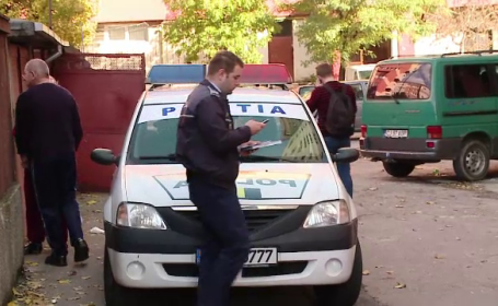 Dosar penal pentru femeia a carei fetita de 2 luni a fost gasita moarta, pe o strada din Cluj. Descoperirea anchetatorilor