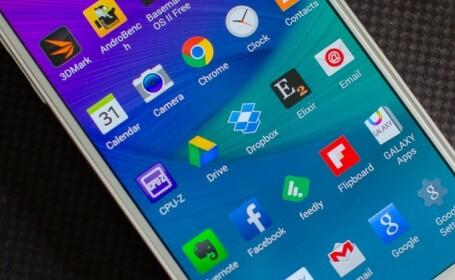 Cele mai bune aplicatii pentru Android din istorie