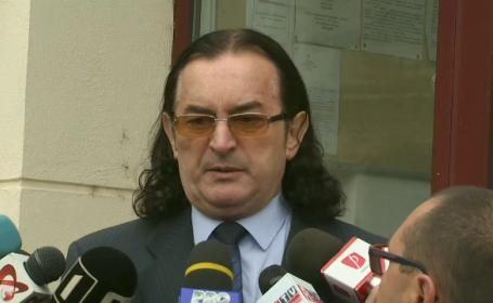 Miron Cozma - stiri