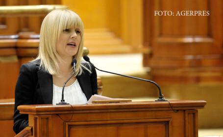 Deputatii au aprobat inceperea urmaririi penale a Elenei Udrea in Dosarul Campaniei Electorale din 2009. Cum au votat