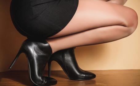 O scoala din Italia le-a interzis elevelor sa poarte pantofi cu toc. Motivul nu este nicidecum cel la care te-ai fi asteptat