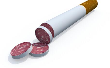 tigari, carne - shutterstock