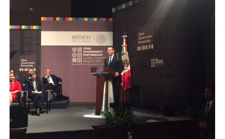 Victor Ponta in Mexic