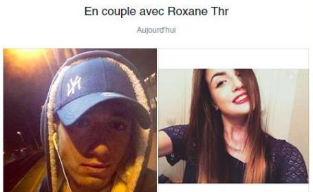 Relatie Facebook