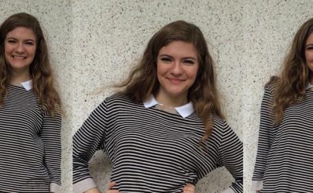 Fusta pentru care presedinta elevilor dintr-o scoala din SUA a fost trimisa acasa. Cum arata tinuta purtata de tanara: FOTO