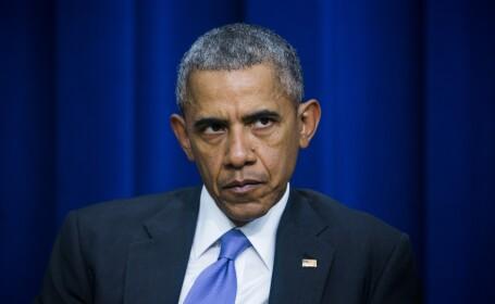 Obama apara masurile de \