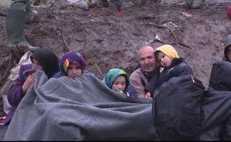 refugiati - stiri