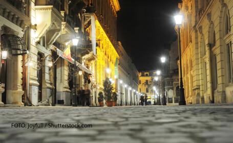 centrul vechi al Capitalei, cluburi, Bucuresti