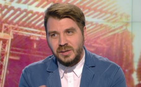 Jurnalistul Costin Stucan, martor la tragedia de la Colectiv: Asistentele parca erau teleghidate, totul parea un film