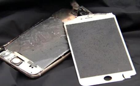 iphone 6 explozie