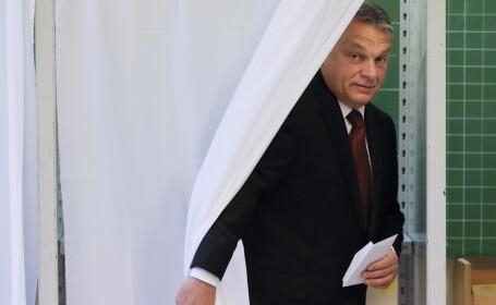 Referendum antirefugiati in Ungaria. Rezultatele partiale arata ca scrutinul nu va fi validat, desi 98% au spus \