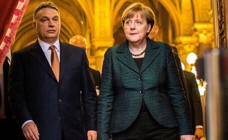 Viktor Orban vrea sa modifice Constitutia dupa rezultatul referendumului privind migrantii. \
