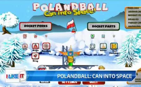 iLikeIT Polandball