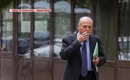 Inca un dosar pentru Gheorghe Stefan, care e deja inchis. Fostul primar ar fi cerut si primit 200.000 de lei la un contract