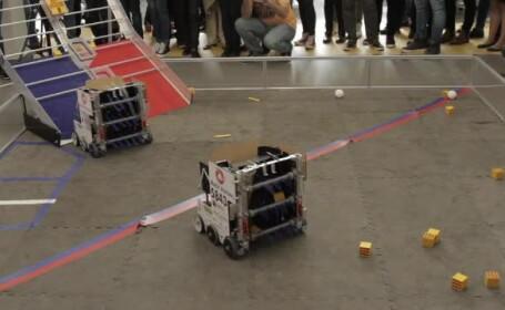concurs roboti