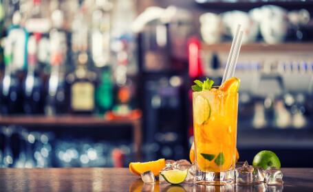 cocktail - Shutterstock