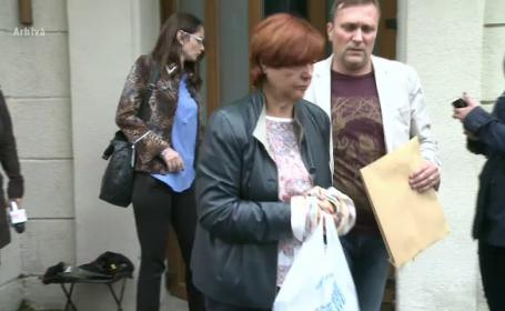 Angela Toncescu, fosta presedinta a CA Carpatica Asigurari Sibiu, cercetata sub control judiciar. Acuzatiile care i se aduc