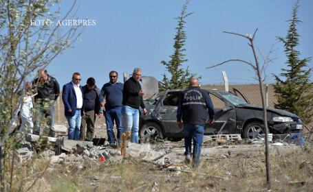atentat dejucat Ankara