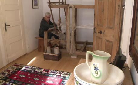 Satul multinational din Romania, unde zeci de straini si-au cumparat case: \