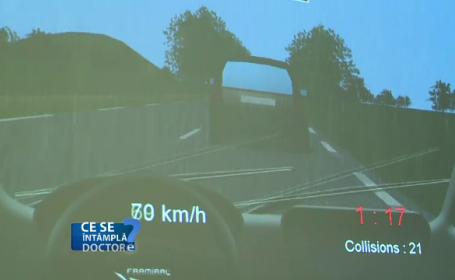 simulator auto