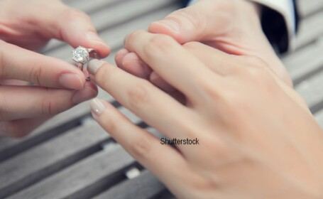 Satula de oamenii logoditi de pe Facebook, o femeie a luat o decizie bizara. Cu cine s-a casatorit FOTO