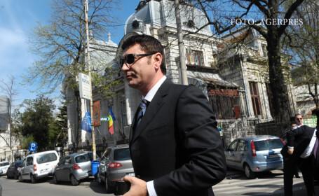 Fostul finantator al FC Dinamo Bucuresti, Cristian Borcea