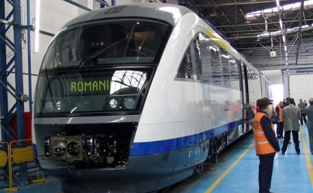 """Astra Arad """"pleaca"""" la americani. Producatorul romanesc de vagoane, cumparat de un gigant american, pentru 60 mil. euro"""
