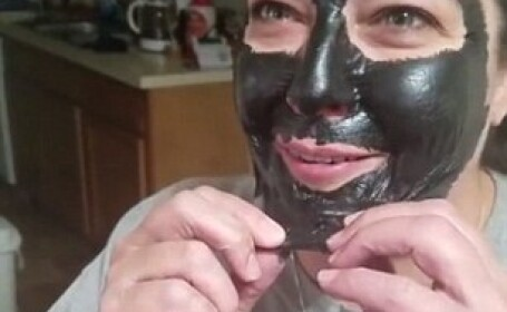 masca de fata