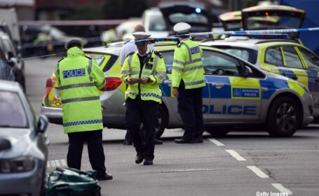 Un baietel a murit, iar fratele sau a ramas cu rani grave dupa ce au fost atacati de un pitbull, in Marea Britanie